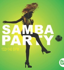 Interactive Music ZMB - SAMBA PARTY