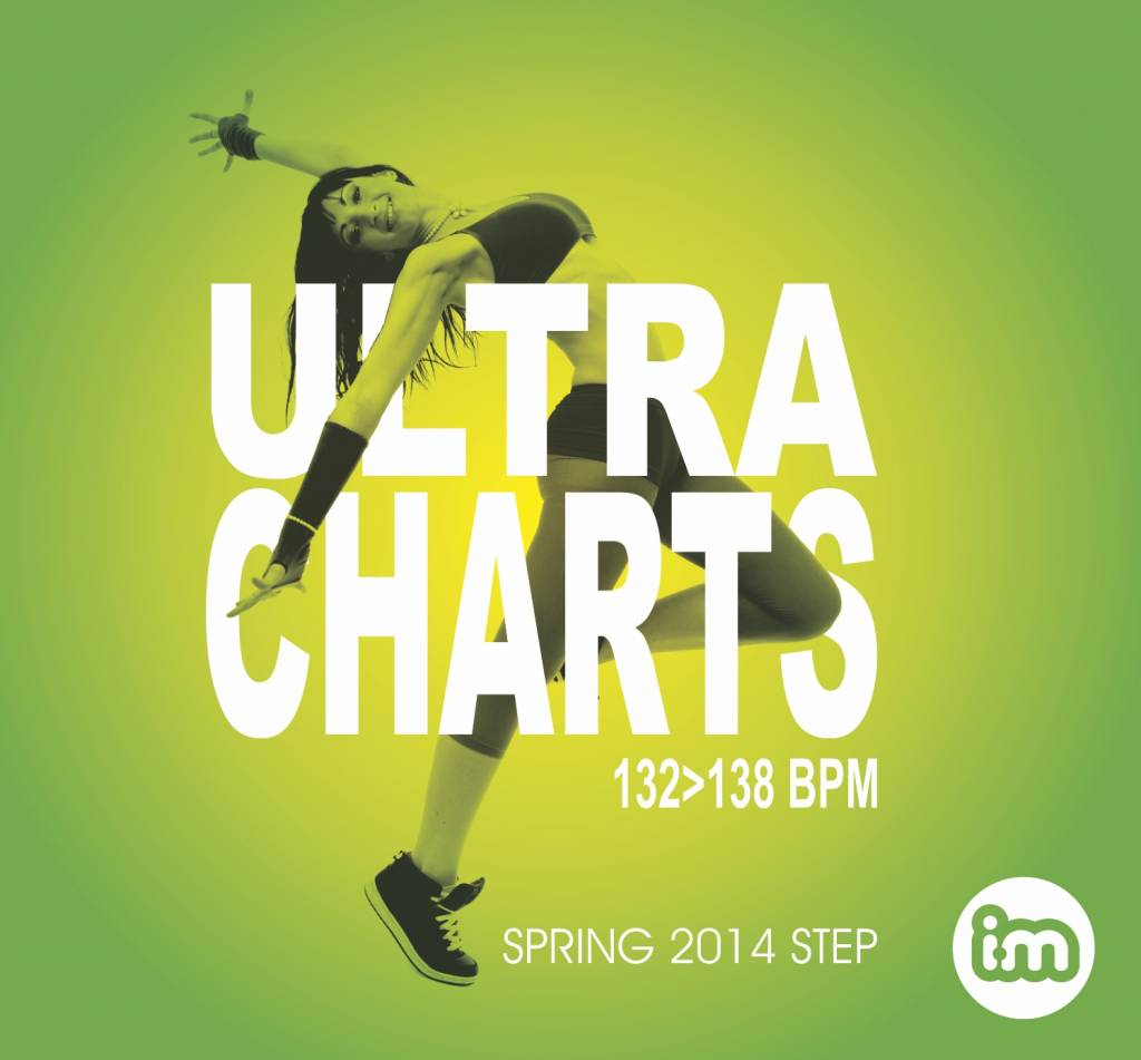 Interactive Music ULTRA CHARTS - SPRING 2014
