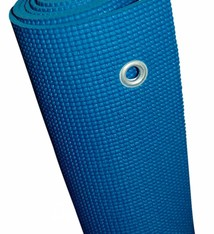 Sveltus Gym Mat Blue