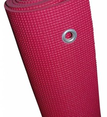 Sveltus Gym Mat Raspberry