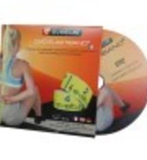 Sveltus DVD Elastiband (FR, EN, DE)