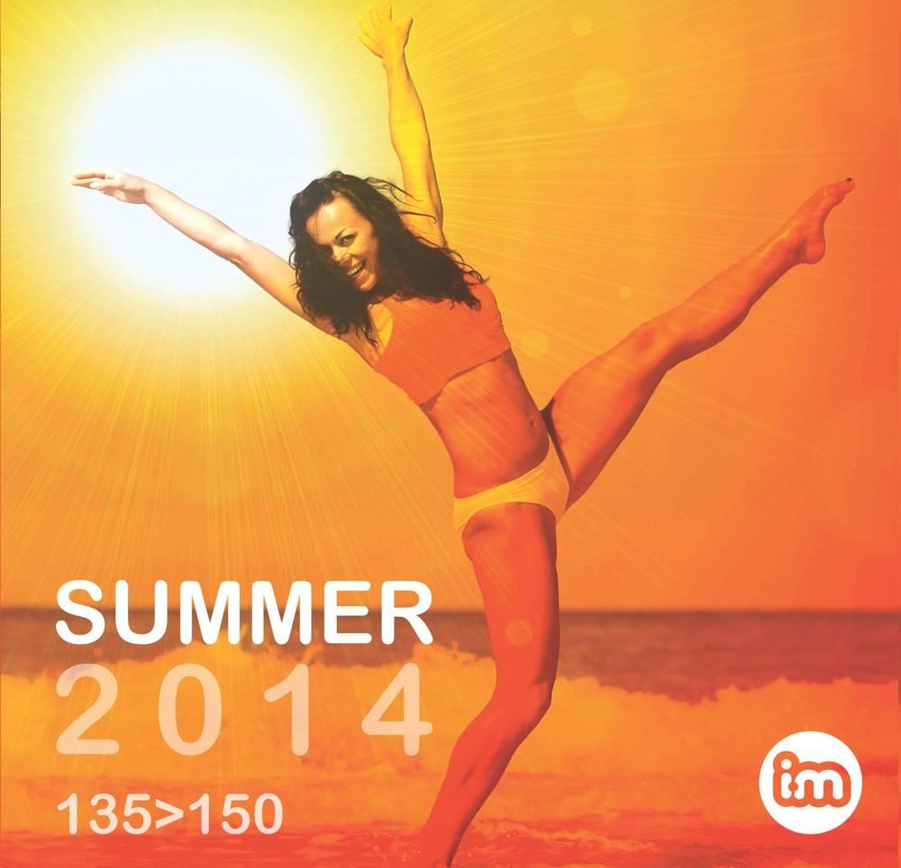 Interactive Music SUMMER 2014 - AEROBICS / STEP