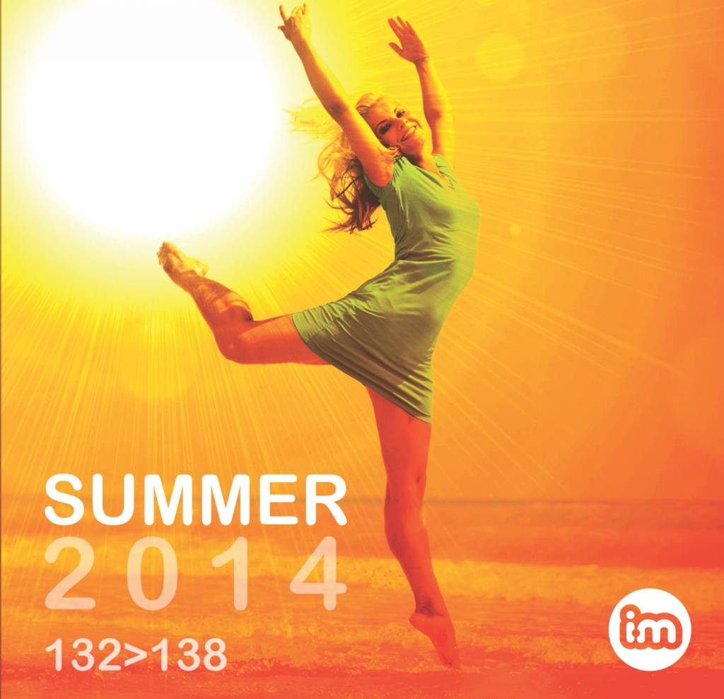 Interactive Music SUMMER 2014 - STEP