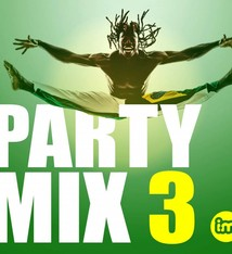 Interactive Music Party Mix 03