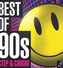 Move Ya! Best of 90s - Step&Cardio