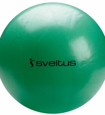 Sveltus Ballon 25 cm - standard - vert