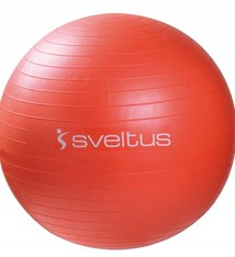 Sveltus Anti-burst ball Ø 55 cm - Orange