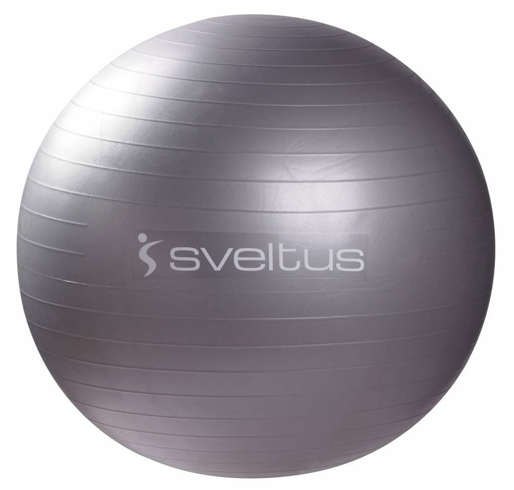 Sveltus Anti-burst ball Ø 65 cm - Red