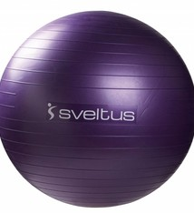 Sveltus Anti-burst ball Ø 75 cm - Purple