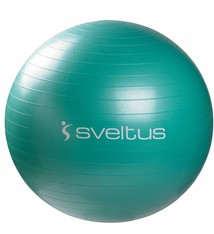 Sveltus Anti-burst ball Ø 65 cm - Vert