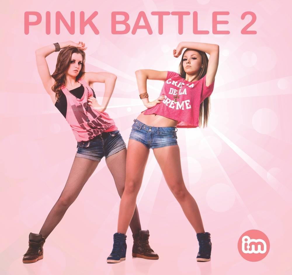 Interactive Music PINK BATTLE 2