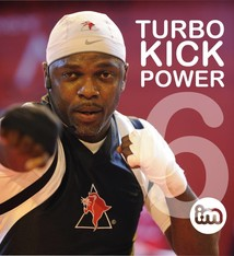 Interactive Music TURBO KICK POWER 6