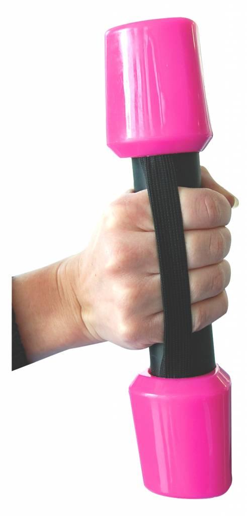 Sveltus Pink Dumbbells 800 g (pair)