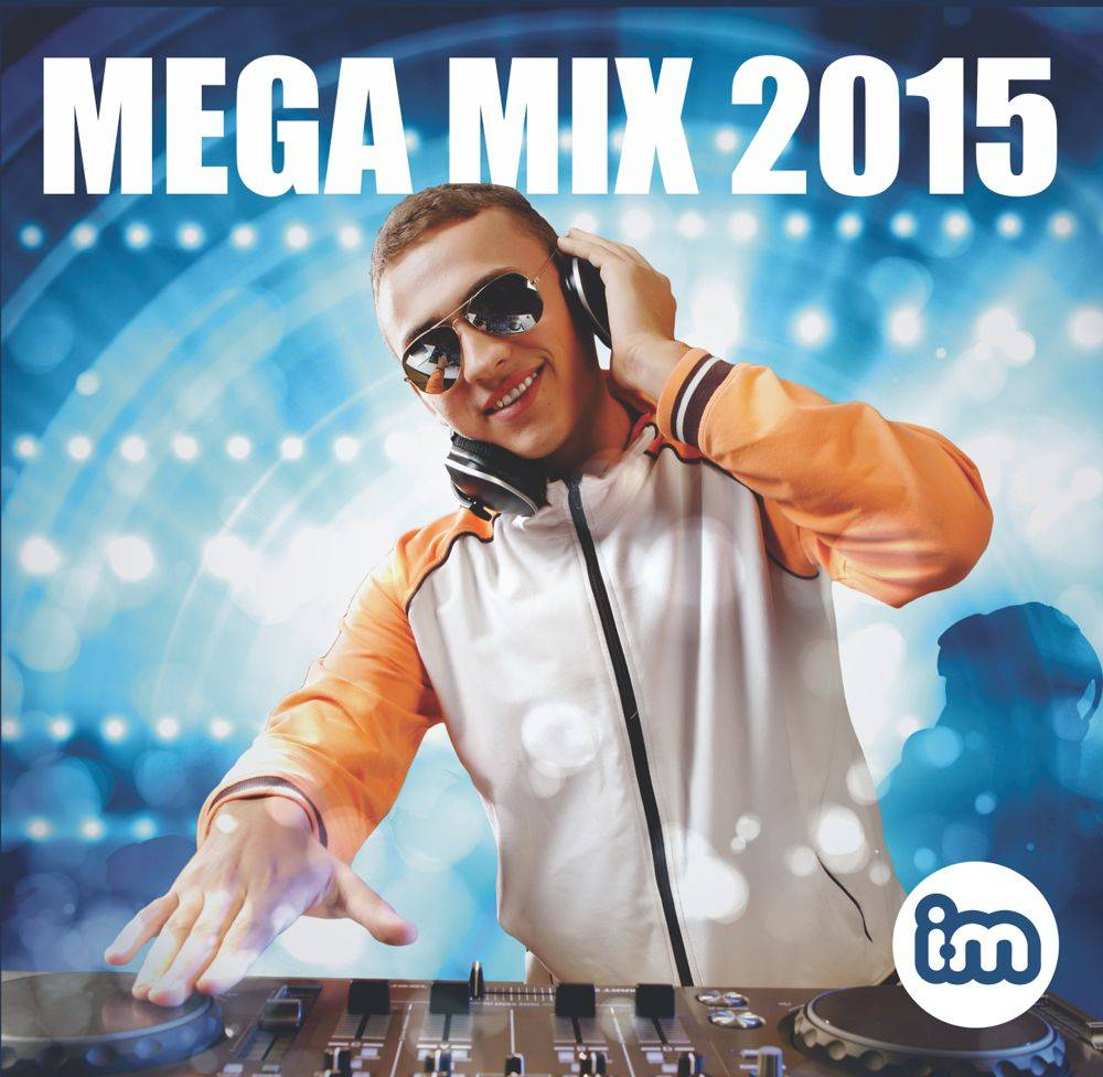 Interactive Music MEGA MIX 2015