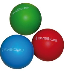 Sveltus fate of three power balls