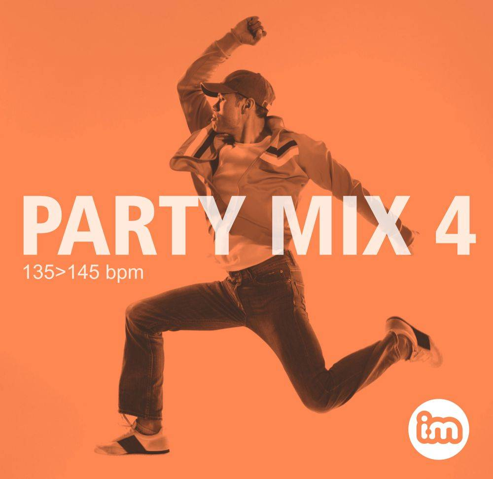 Interactive Music PARTY MIX 4
