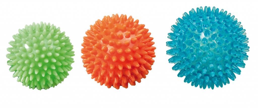 Sveltus Balles à picots 9cm