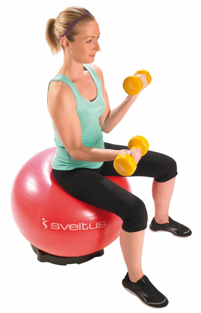 Sveltus Support fitness ball