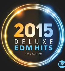Interactive Music 2015 DELUXE - EDM HITS
