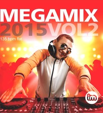 Interactive Music MEGA MIX 2015 -VOL 2