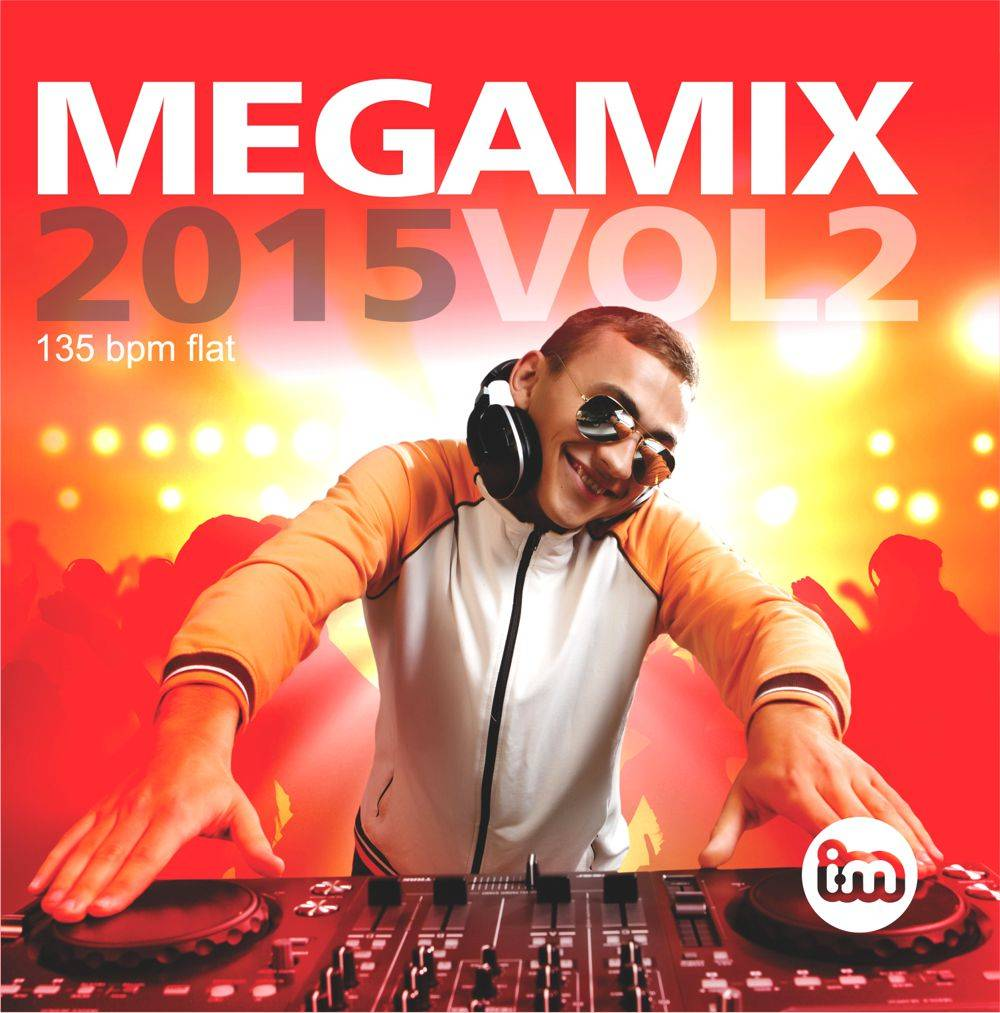 Interactive Music MEGA MIX 2015 - VOL 2