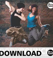 Interactive Music BODY BOUNCE 2 - MP3