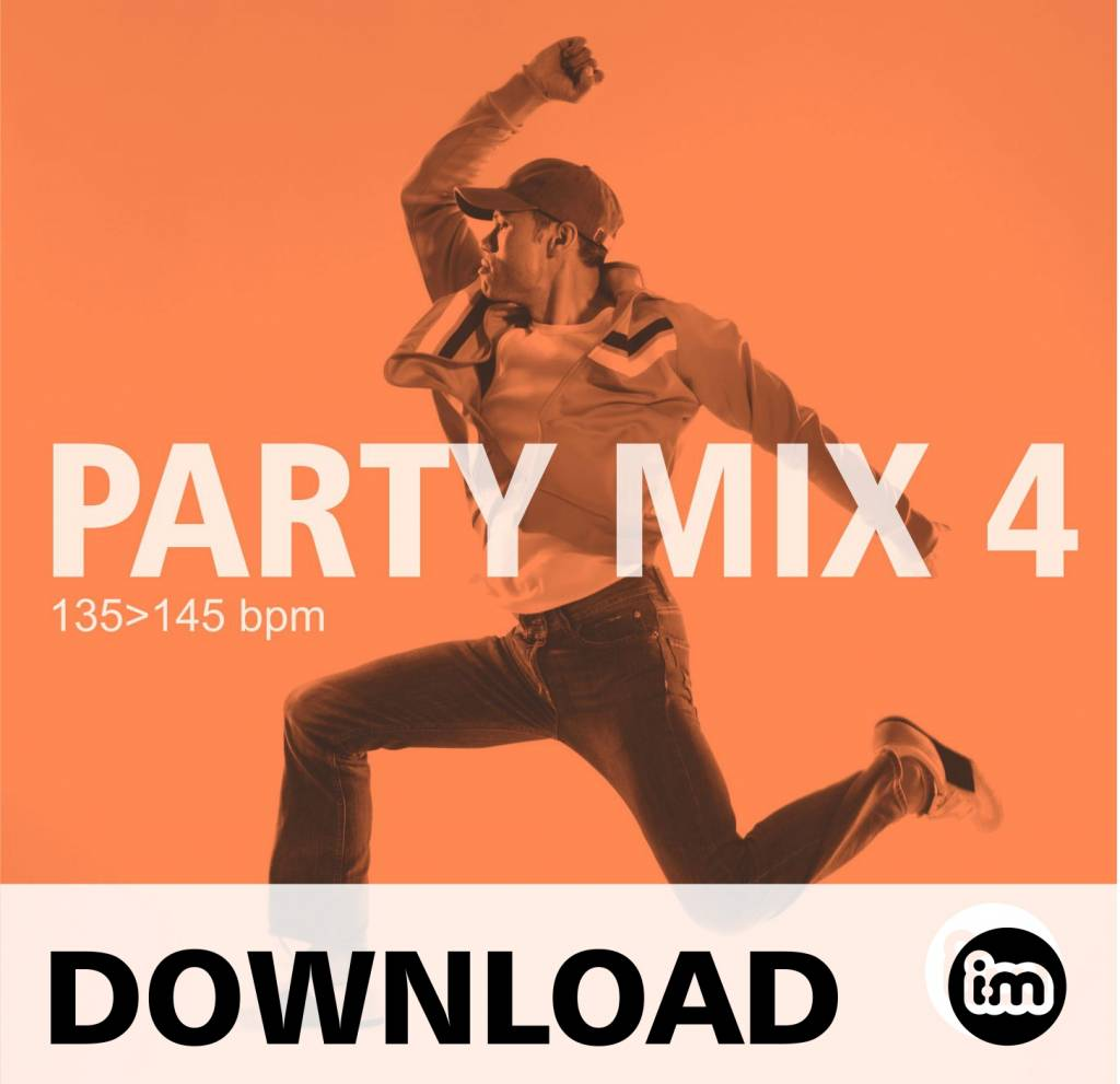 Interactive Music PARTY MIX 4 - MP3