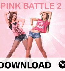 Interactive Music PINK BATTLE 2 -MP3