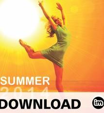 Interactive Music SUMMER 2014 - STEP - MP3