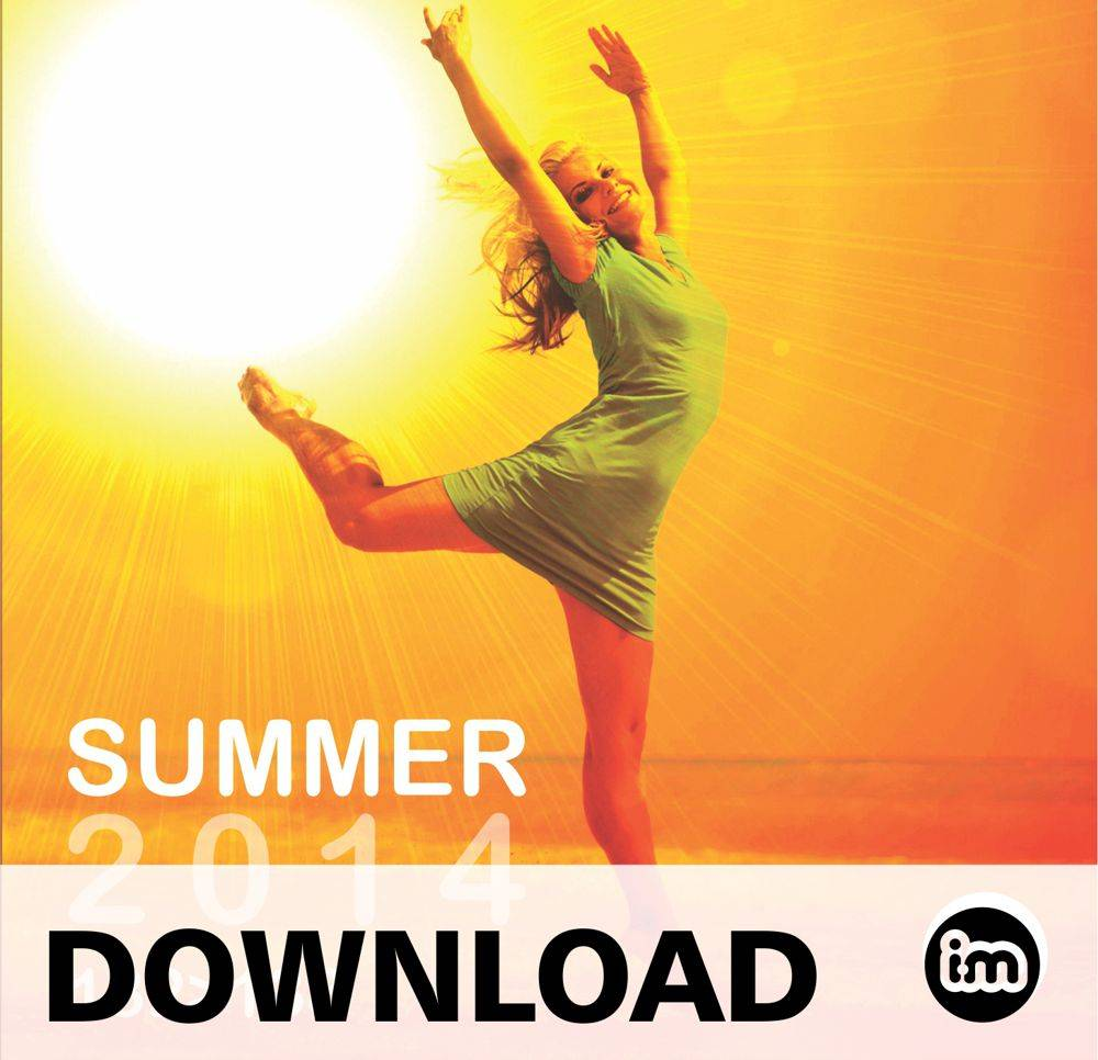Interactive Music SUMMER 2014 - STEP - MP3