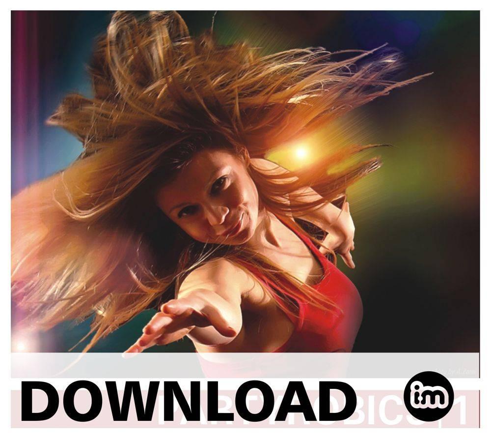 Interactive Music PARTYROBICS VOL 1-MP3