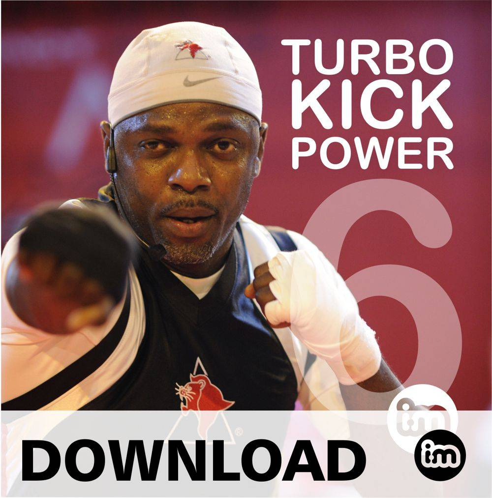 Interactive Music TURBO KICK POWER 6 -MP3