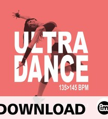 Interactive Music ULTRA DANCE - SPRING '14 -MP3