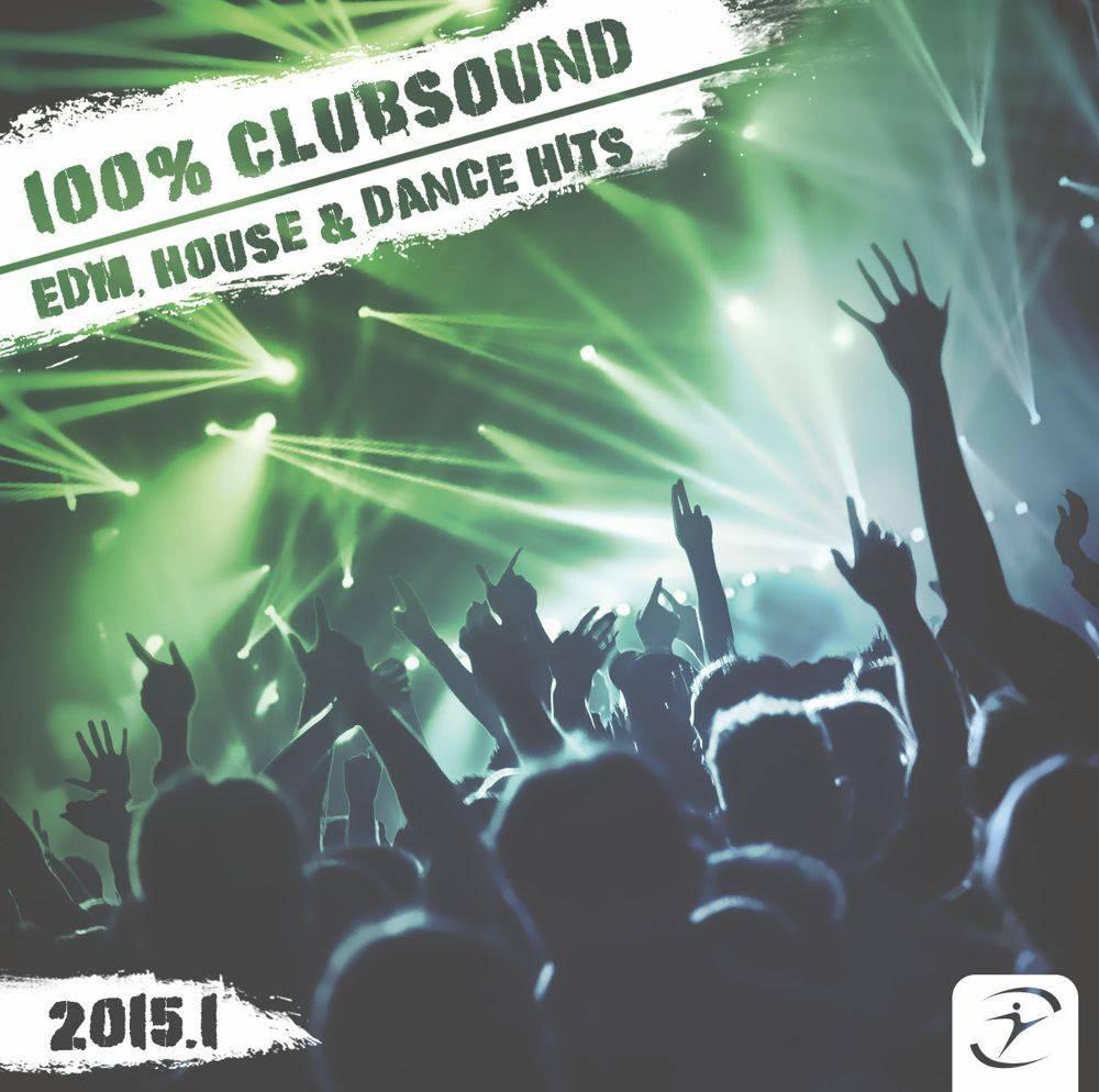 Move Ya! 100% clubsound - edm house & dance 2015.1