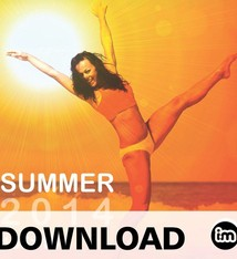 Interactive Music SUMMER 2014 - Aerobics - MP3