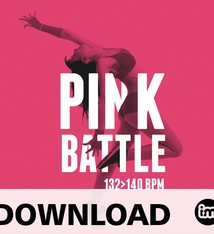 Interactive Music PINK BATTLE - MP3