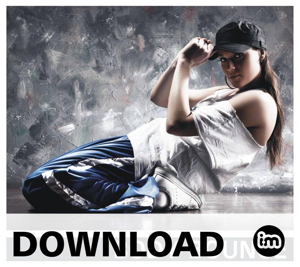 Interactive Music BODY BOUNCE- MP3
