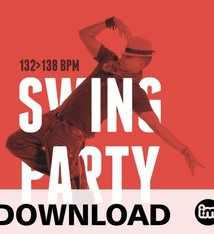 Interactive Music ZMB - SWING PARTY - MP3