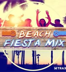 multitrax Beach Fiesta Mix