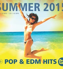 Interactive Music SUMMER 2015 - POP & EDM HITS