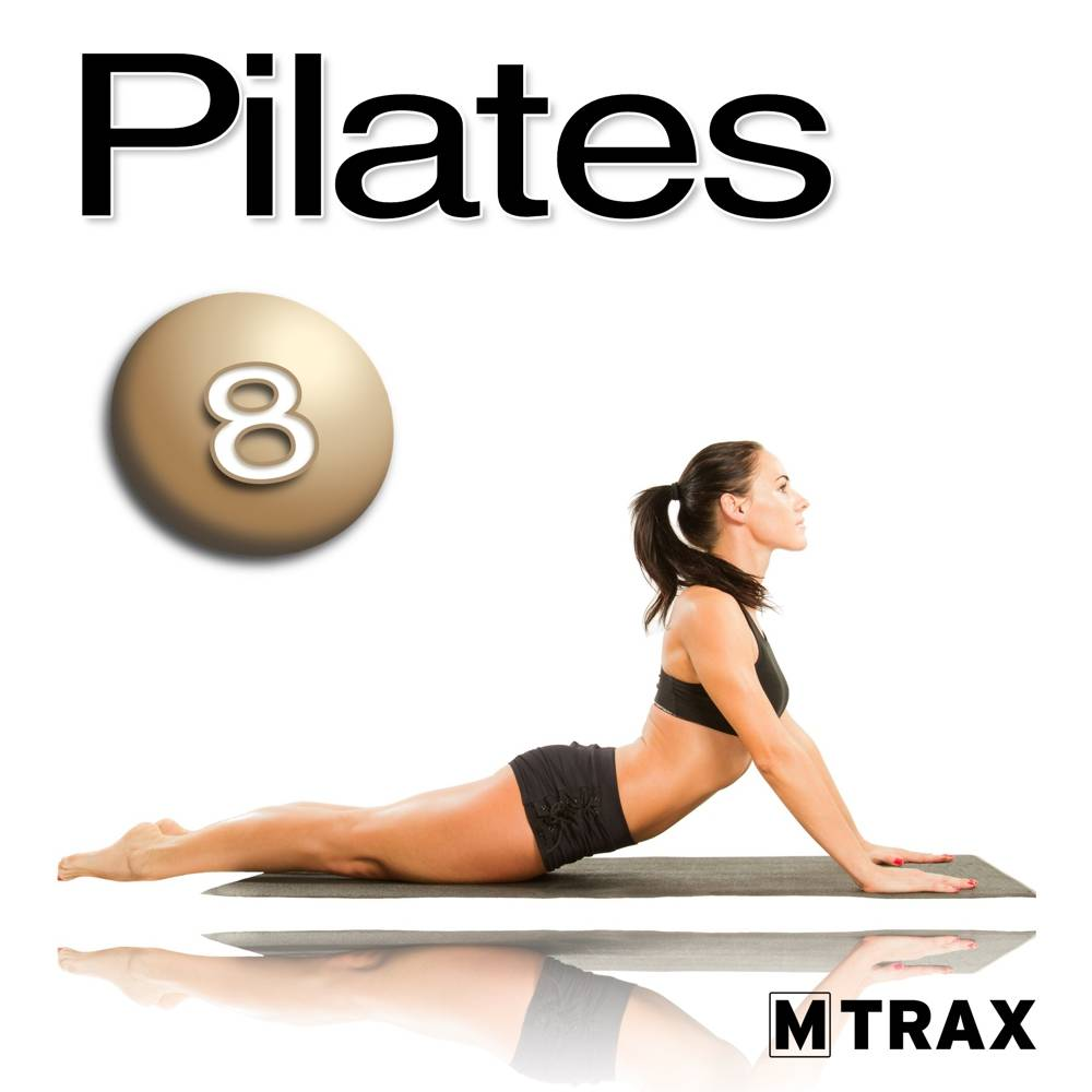 multitrax PILATES 8