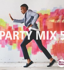 Interactive Music PARTY MIX 5