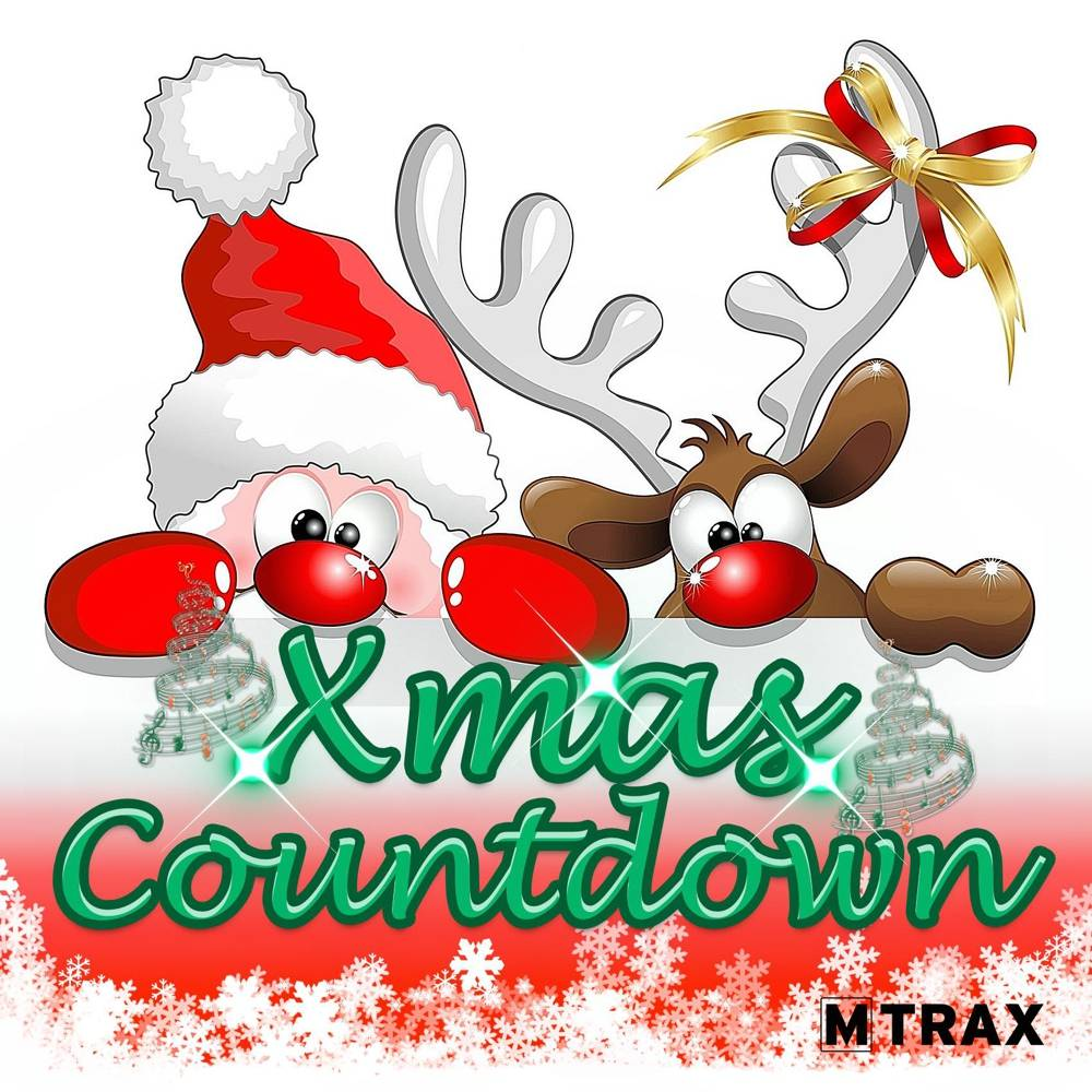 multitrax XMAS COUNTDOWN