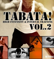 multitrax tabata! - high intensity interval training 2
