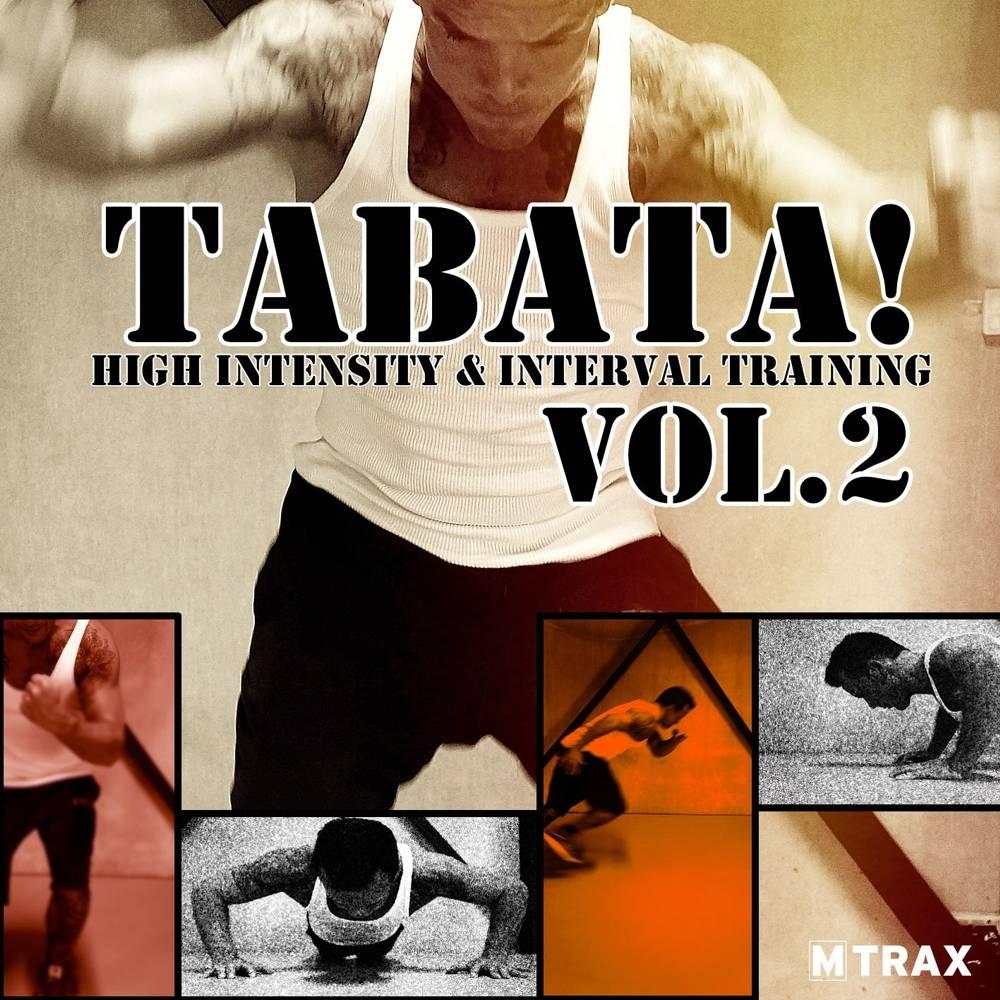 multitrax tabata! - high intensity interval training 2