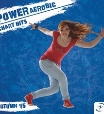 Move Ya! power aerobic - autumn 15