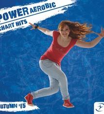 Move Ya! power aerobic - autumn 15