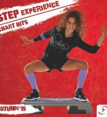 Move Ya! step experience - autumn 15