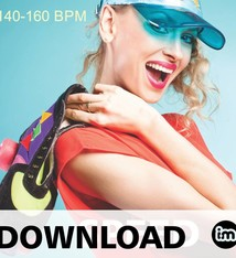 Interactive Music SPEED -MP3