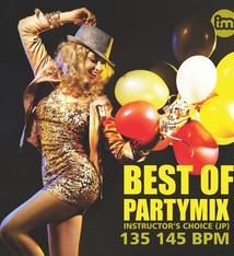 Interactive Music BEST OF PARTYMIX